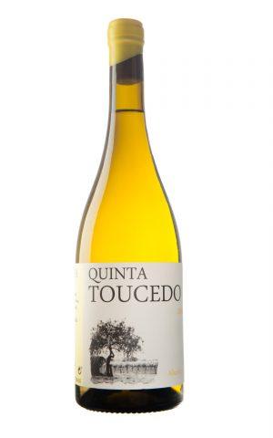 Quinta Toucedo Albariño
